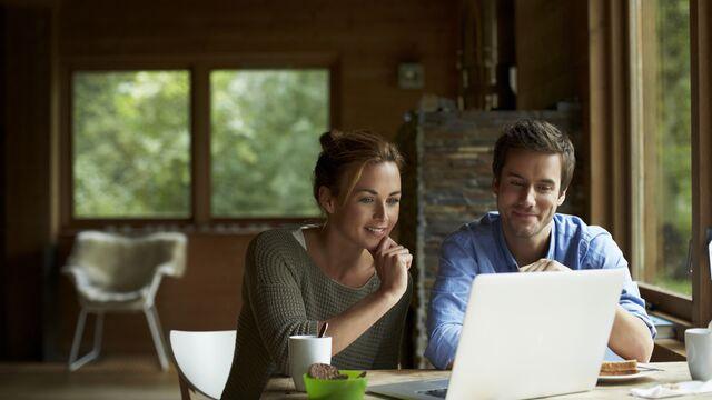 Dating en eiendomsmegler
