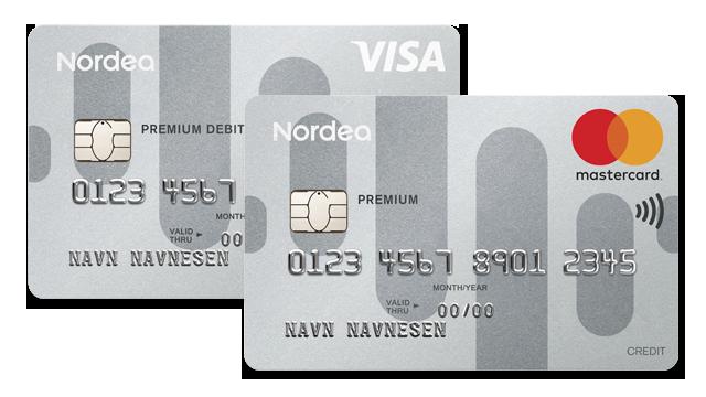 nordea premium next