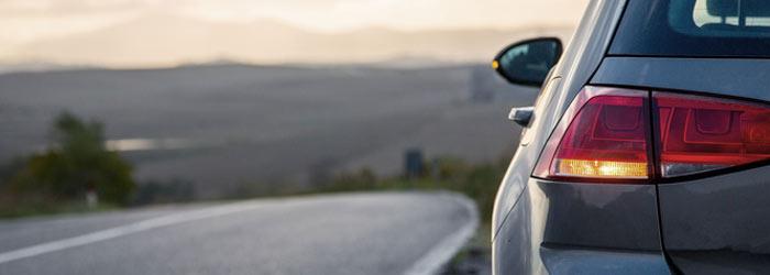 Ägarbyte för bil i Sverige