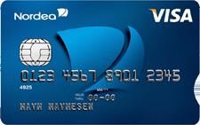 nordea bankkort
